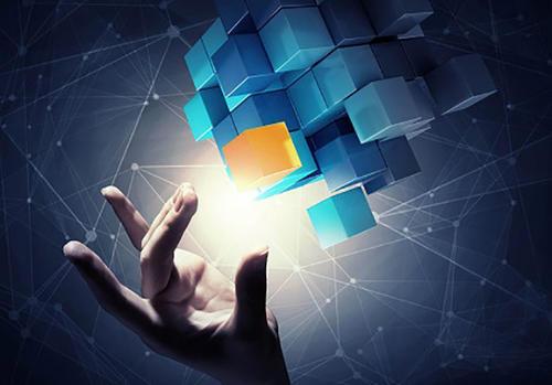 湖南亚原通引领区块链技术创新、推动区块链产业发展