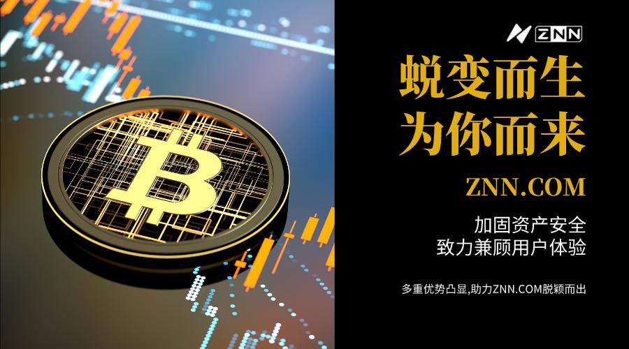ZNN.COM品牌升级蜕变而生.为你而来